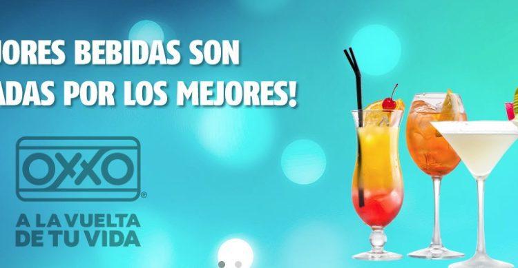 Concurso Oxxo bebidas Coctel Festivo 2019: Gana un premio sorpresa