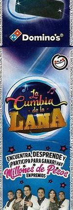 Promoción Sabritas Cumbia de la Lana con Ángeles Azules: Registra el código y gana hasta $1 millón de pesos