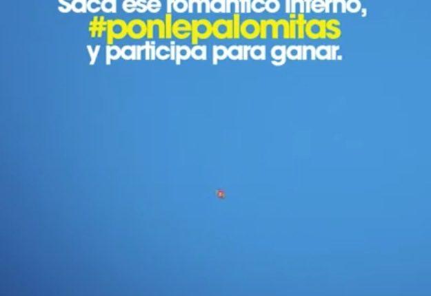 Concurso palomitas Act II San Valentín #ponlepalomitas: Gana pase anual Six Flags, dotaciones de palomitas y más