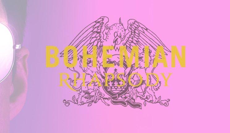 Gana boletos para la proyección de Bohemian Rhapsody versión extendida y más