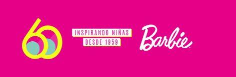 Concurso Barbie 60 Aniversario: Gana 1 de 60 premios como experiencias, casas de campo Barbie y más en barbie60aniversario.com