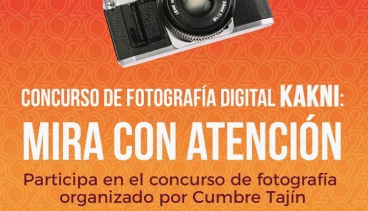 Concurso de foto Cumbre Tajín 2019: Gana una experiencia en el parque Takilhsukut