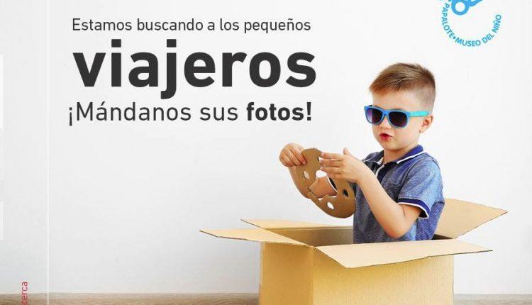 Concurso ADO Día del Niño: Gana 1 de 5 pases Quíntuples para Papalote Museo del Niño