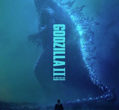 Crea material gráfico para Godzilla 2 y gana hasta $2,000 dólares