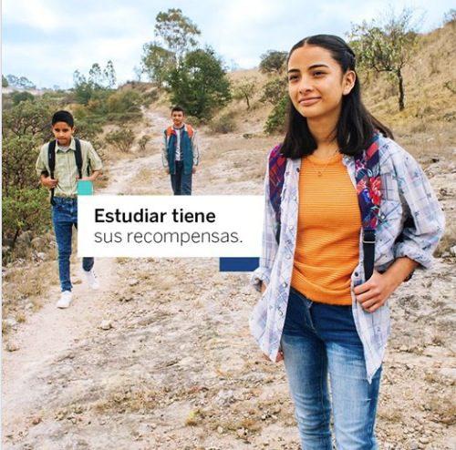 Becas BBVA para Chavos que inspiran 2019: Gana becas de ...