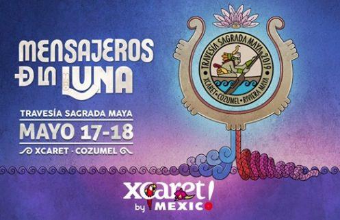 Concurso BestDay: Gana 1 de 6 pases para asistir a la Travesía Sagrada Maya en XCARET
