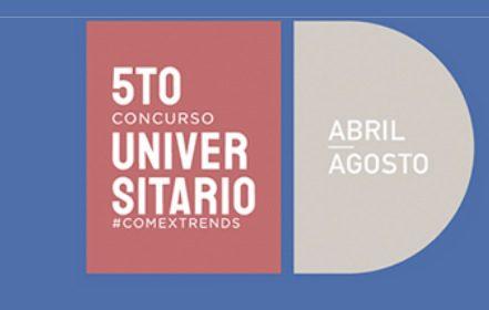 Concurso Comex Trends 2019: Gana Macbook Pro, iPhones XR o viaje a una exposición internacional en comextrendsconcurso.com.mx