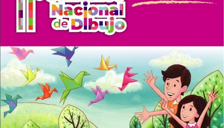 """11vo Concurso Nacional de Dibujo """"Y para ti ¿Qué es la migración?"""": Gana viajes a la CDMX, premios sorpresa y diploma"""
