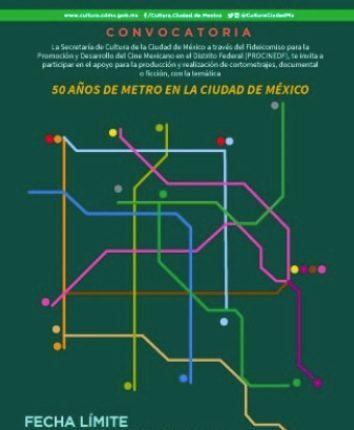 Concurso Metro Procine 2019: Gana premio de $100,000 pesos