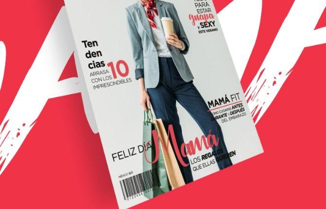 Concurso Día de las Madres Gran Plaza Fashion Mall: Gana de $5,000 a $30,000