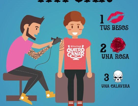 Concurso PriceTravel #QuieroGanar 3 de Mayo: Gana estancia en el hotel Hard Rock Riviera Maya