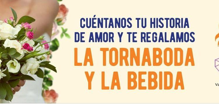 Concurso El Tizoncito y Valentina Corro: Gana la tornaboda, tacos al pastor y bebidas para 200 personas en tu boda