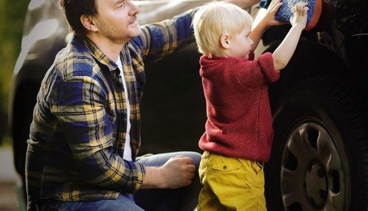 Concurso del Día del Padre Armor All: Gana kit de productos para el cuidado del auto
