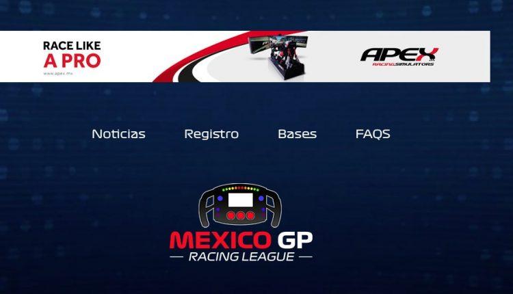 Concurso Formula 1 México GP Racing League 2019: Gana boletos para la carrera de F1 Gran Premio de México