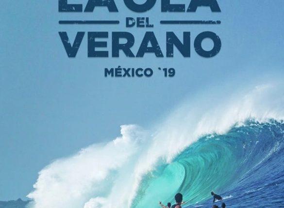 Concurso la Ola del Verano 2019: Gana premio de $25,000 pesos