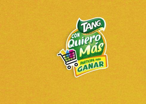 Concurso Con Tang Quiero Más 2019: Registra tu código y gana en www.contangquieromas.com