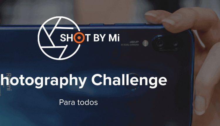 Concurso Xiaomi Shot By Mi Photography Challenge 2019: Gana celulares Xiaomi y hasta un viaje fotográfico