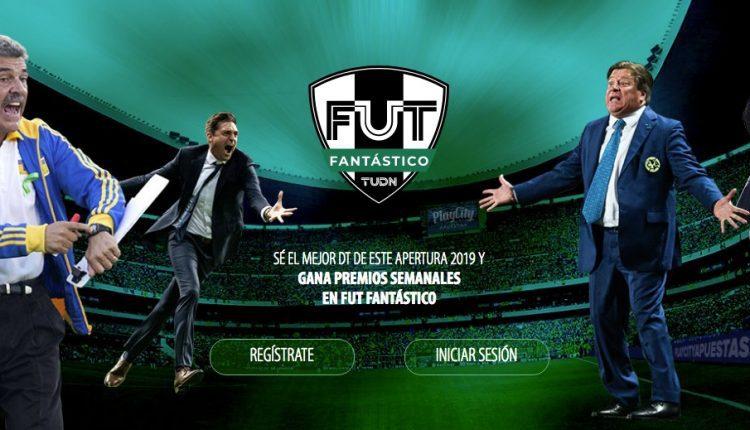 Concurso Fut Fantástico Televisa Deportes Liga MX Apertura 2019: Gana premios semanales y hasta $85,000