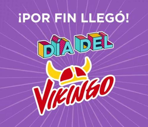 Promoción Oxxo Dia del Vikingo 2019: Gana Nintendo Switch, Xbox, Audífonos Beats, $3000 en Saldazo y más