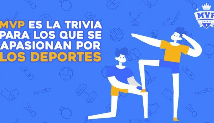 Concurso TV Azteca MVP Trivia 2019: Gana premios cada semana en cdn.azteca.getplaytrivia.com
