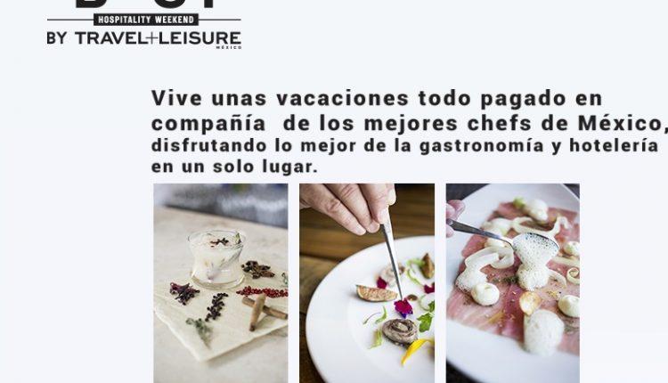 Concurso Aeroméxico Club Premier Mex Best 2019: Gana viaje a Playa del Carmen o cena en restaurante de autor