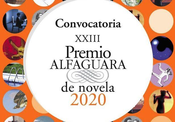 Premio Alfaguara de Novela 2020: Gana $175,000 dólares y más