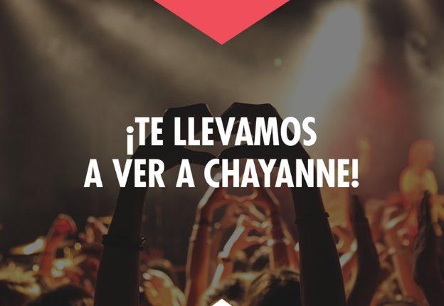 Centro Santa Fe regala más boletos para Chayanne este jueves de Santa Fe