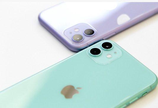 Giveaway iDrop News: Gana un iPhone 11