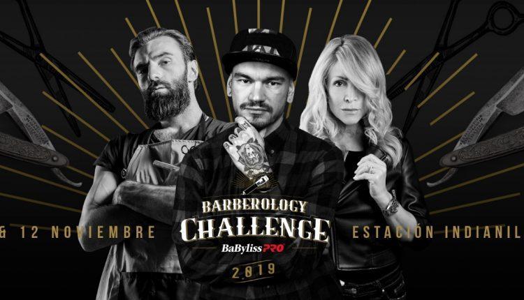 Barberology Challenge 2019 BaByliss Pro: Gana hasta $10,000 pesos, herramientas y más
