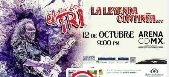 Gana boletos para El Tri en la Arena Ciudad de México cortesía de Grita Radio