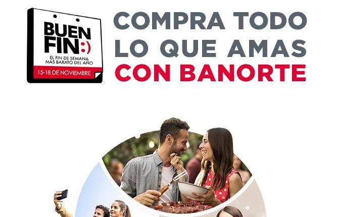 El Buen Fin 2019 con Banorte