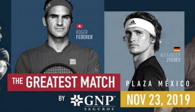 Concurso Barilla: Gana boletos para el evento de Roger Federer en México
