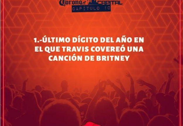 Boletos Gratis para el Festival Corona Capital 2019 cortesía de Búfalo