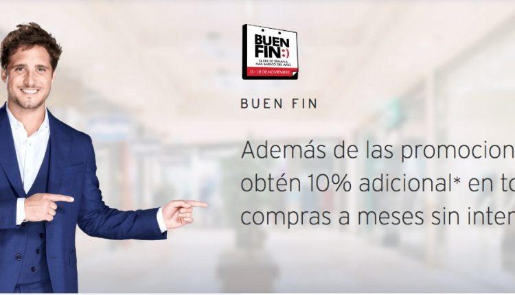 El Buen Fin 2019 con Citi Banamex
