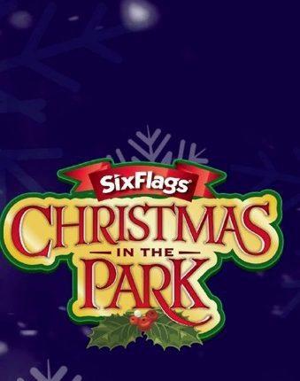 Gana boletos cuádruples para Six Flags Christmas in the Park con Clemente Jacques