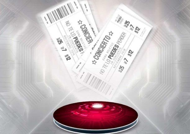 Gana boletos al concierto de Wisin y Yandel en el concurso de Elektra