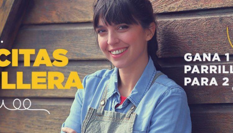 Concurso Felicitas Parrillera: Ingresa tus códigos y gana 1 parrillada para 2 en felicitasparrillera.com