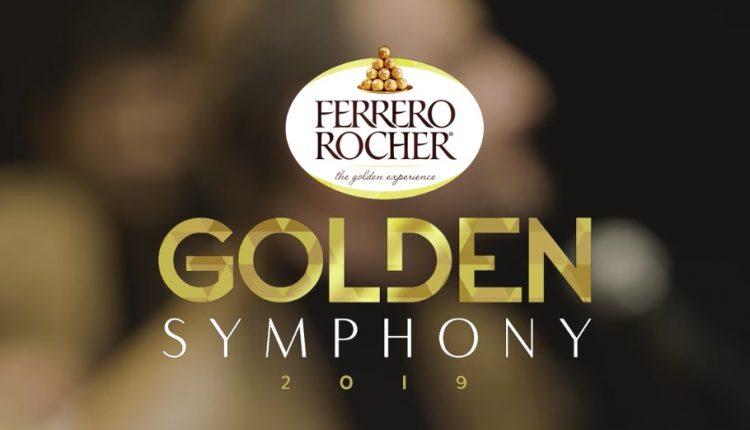 Concurso Ferrero Rocher Canta con Reik: Gana formar parte de un video musical con Reik