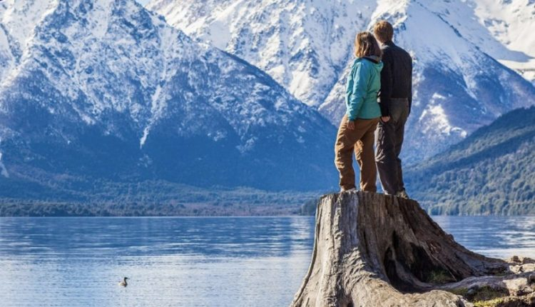 Concurso Latam Travel: Gana viaje a San Carlos Bariloche, Argentina