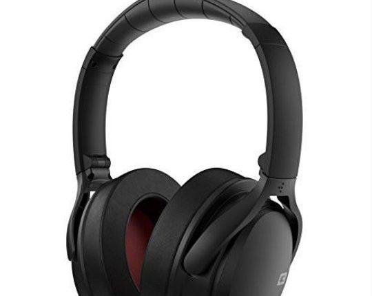 Giveaway MNML: Gana 1 de 5 audífonos CB3 Hush