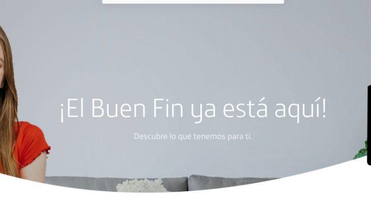 El Buen Fin 2019 en Movistar