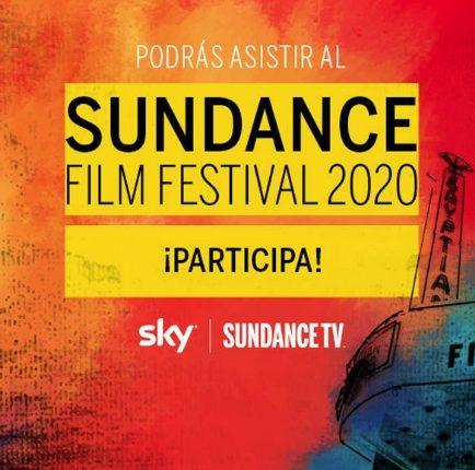 Concurso SKY y Sundance TV: Gana viaje al Sundance Film Festival 2020 en Utah