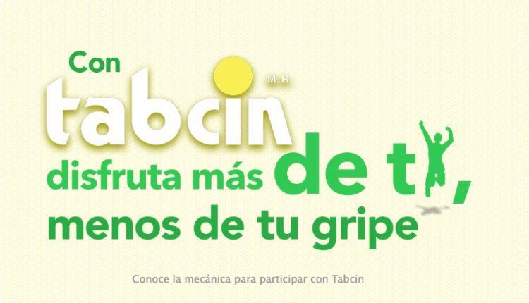Concurso Tabcin 2019: Gana 1 de 4 cámaras de acción GoPro Hero Session