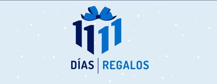 Promoción Aeromexico American Express 11 días 11 regalos: Gana premios diariamente esta época navideña
