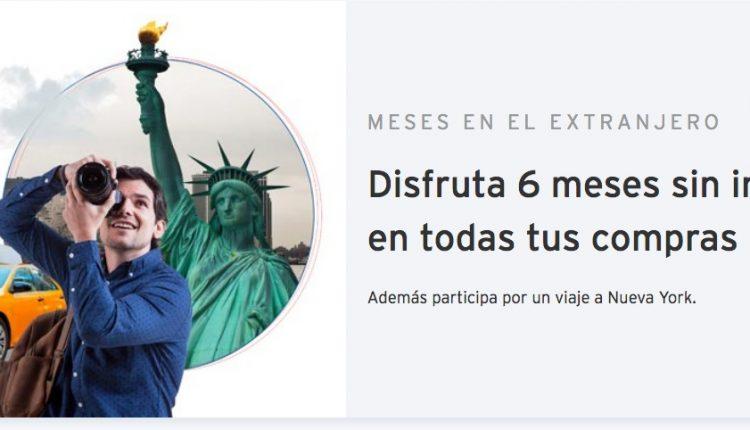 Promoción Citi Banamex Meses en el Extranjero: Gana viaje a Nueva York con Alan x el Mundo