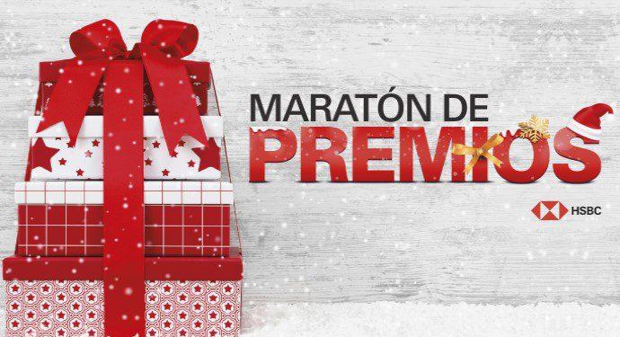 Promoción HSBC Maratón de Premios 2019: Gana viaje a Tokio o África y más en hsbc.com.mx/maraton
