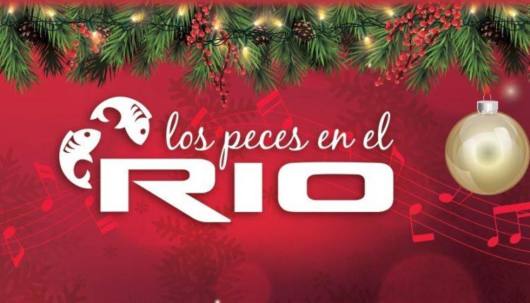 """Concurso de Navidad KIA """"Los peces en el Rio"""": Gana un auto KIA Rio Sedán 2020"""