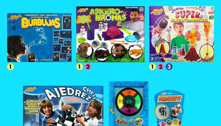 Concurso Mentos: Gana 1 de 3 kits Mi Alegría