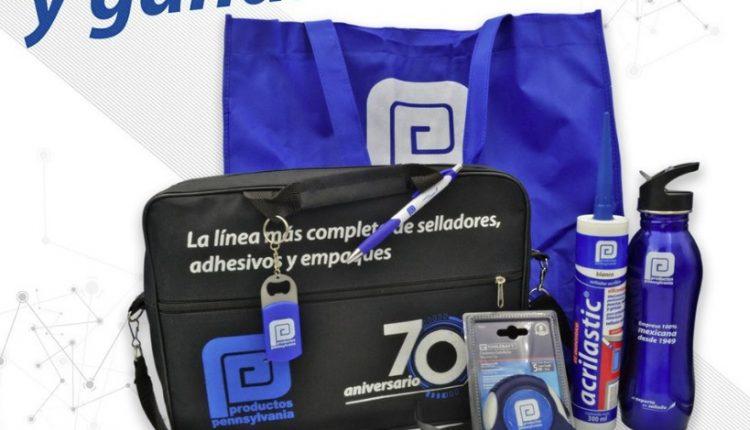Concurso Productos Pennsylvania: Gánate un kit de la marca