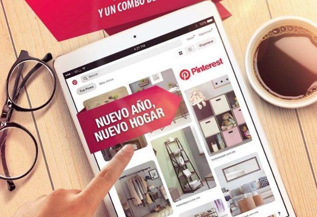 Concurso Home Depot Nuevo Año, Nuevo Hogar: Gana hasta $10,000 pesos y un combo de organización